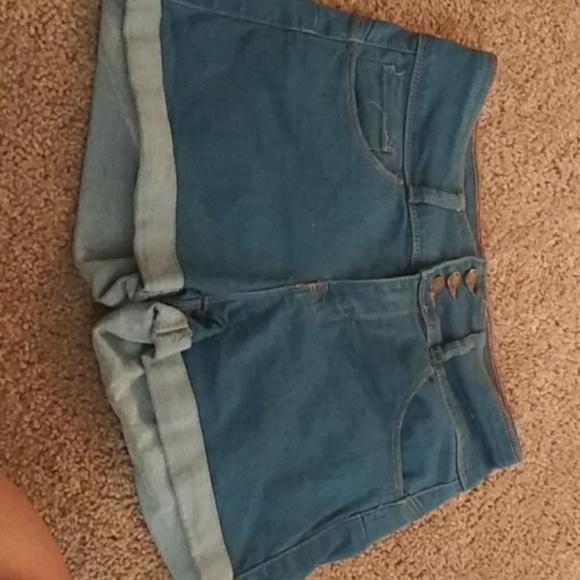Papaya Pants - Shorts